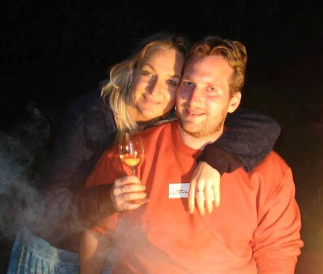 Štěpán a já 2008